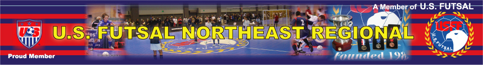 north east futsal championship